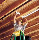 LP I-joists (See below)