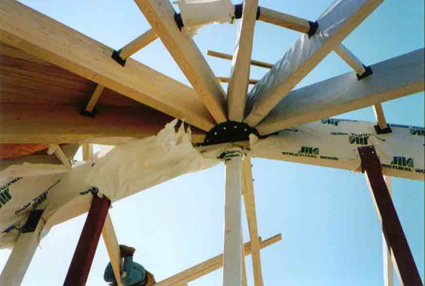 Structural Wood Corporation Engineered Wood Products