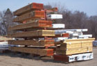 SWC available stock in yard